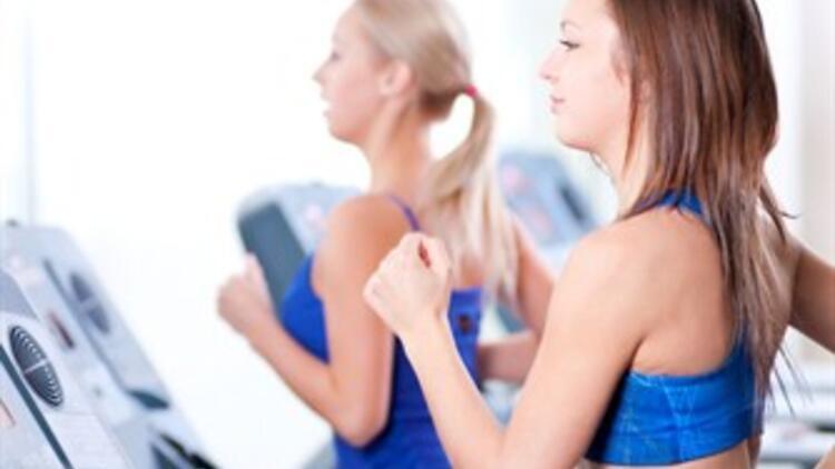 Metabolizmanıza enerji harcamayı öğretin!
