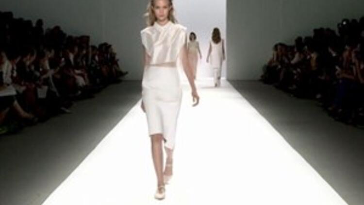 New York Moda Haftası Osklen Yaz Koleksiyonu 2013