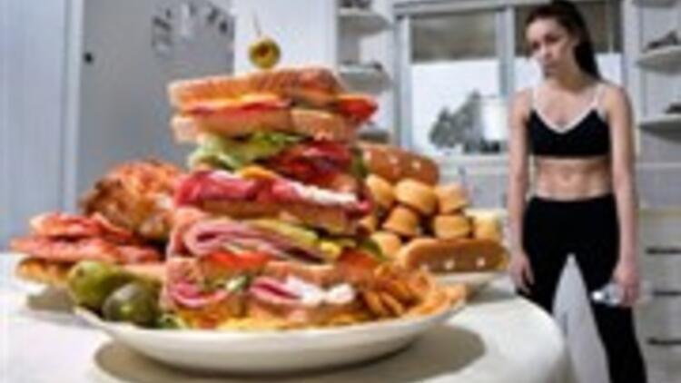 Siz de Bulimia olabilirsiniz!