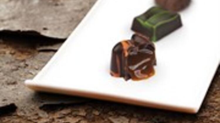 Gerçek el yapımı çikolata geliyor!