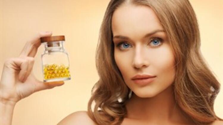 Sizin vitamininiz hangisi?