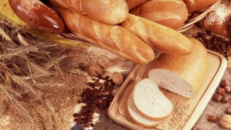 Ekmek ile formda kalın!