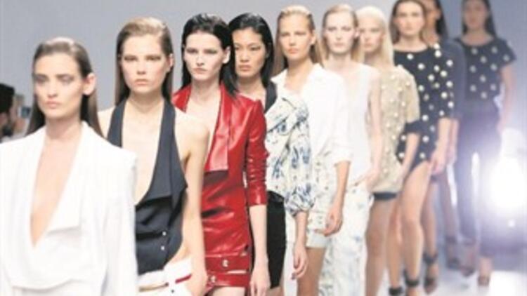 Paris moda haftasından öğrendiklerimiz