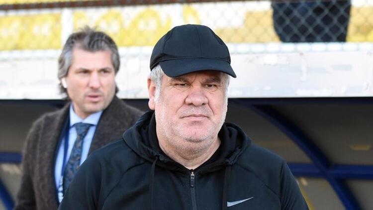 Adanaspor, Demirspor derbisi öncesi iddialı