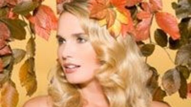 Saçlar da sonbahar bakımı ister!