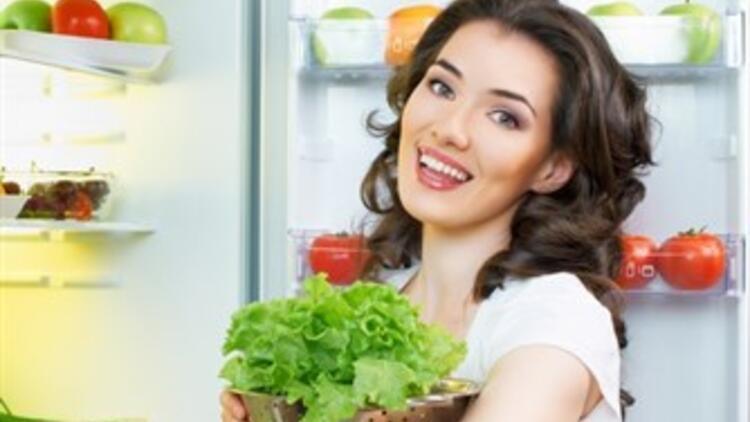 Günlük ihtiyacınız olan 5 besin