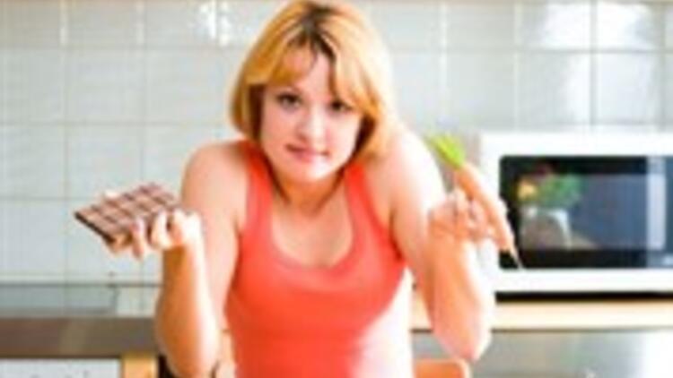Şok diyetler şoka sokar!