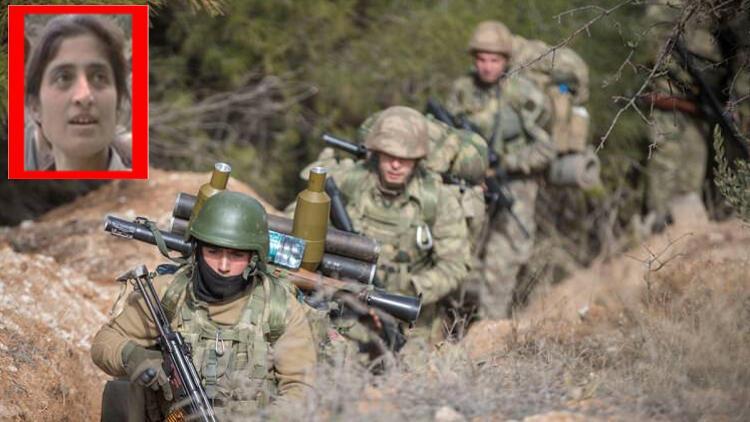 Son dakika: MİT ve TSK'dan ortak operasyon! Kırmızı listedeki terörist öldürüldü...