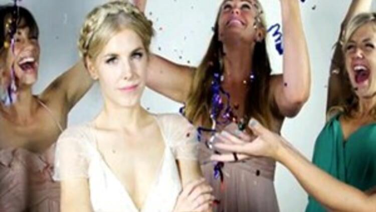 Düğün Çekimlerinde Yeni Moda: Slowmotion!