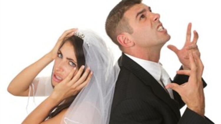 Düğün stresiyle baş etme yolları!