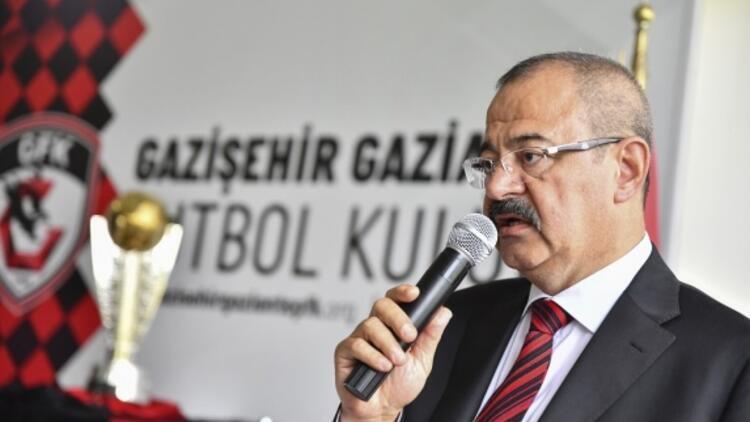 """Adil Sani Konukoğlu: """"Beşiktaş ile fair-play ruhuyla karşı karşıya geleceğiz"""""""