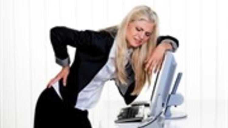 Günlük ağrılarınızdan kurtaracak öneriler
