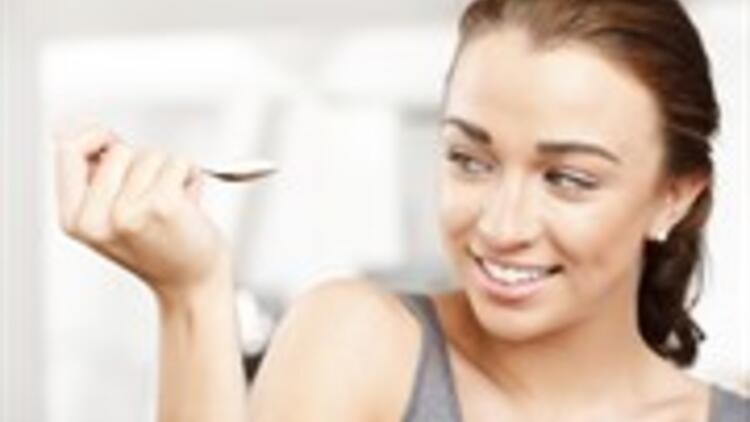 Yoğurt tüketen insanların ciltleri daha sağlıklı!