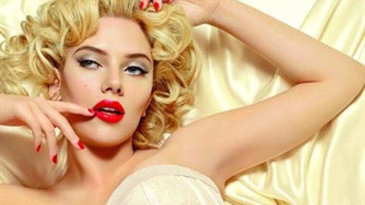 Scarlett Johansson'ın güzellik sırları!