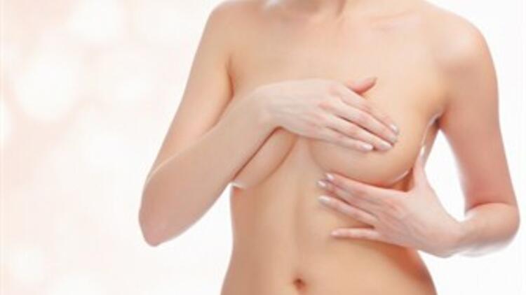 Sıkı ve sağlıklı göğüsler için!