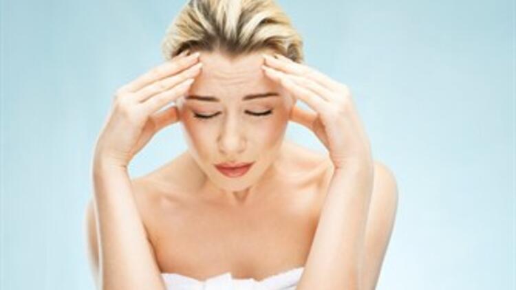 Migrenle yaşamayı öğrenin