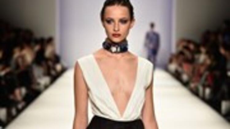 Sidney Moda Haftası görüntüleri!