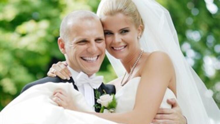 Düğününüzde harika görünmenizi sağlayacak 7 adım