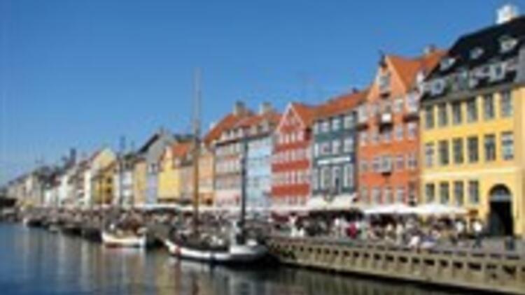 Danimarka'da Nüfusu Arttırın Kampanyası