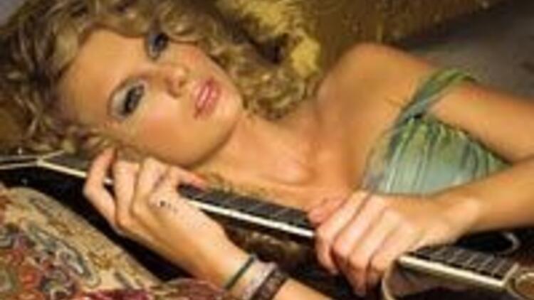 Moda dünyasının yeni prensesi: Taylor Swift