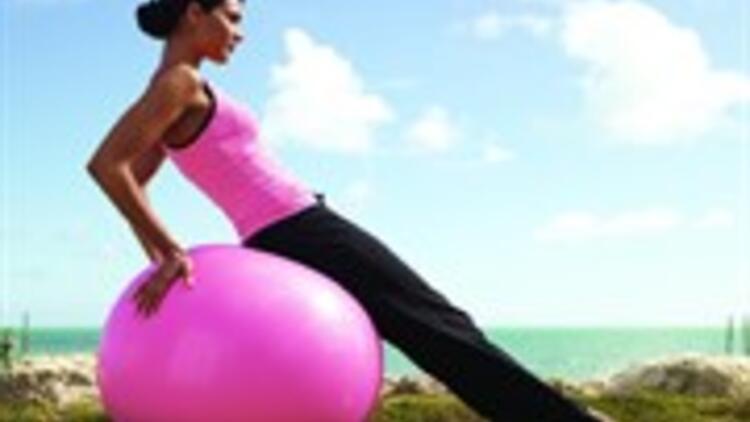 Egzersiz Yapan Duygusal Olarak  Güçleniyor