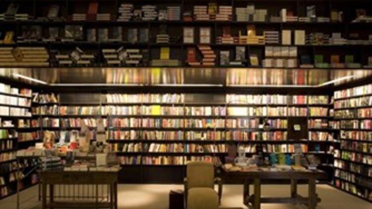 İstanbul'un En iyi Kitabevleri