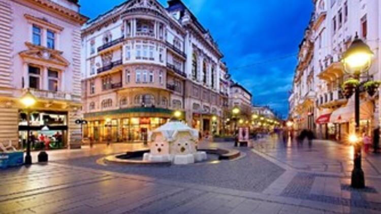 Belgrad'ta Görmeniz Gereken 5 Yer