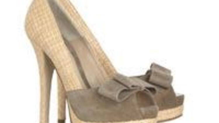 Yaz Sezonunun En Güzel Ayakkabıları!