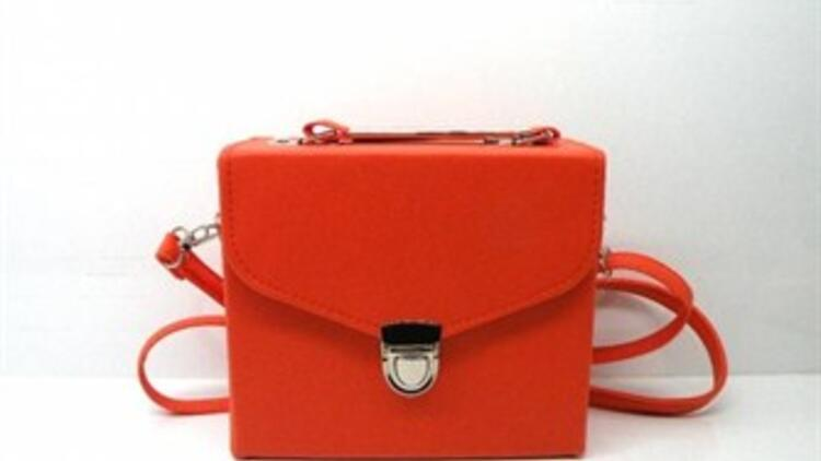 Yeni Trend Kutu Çantalar!