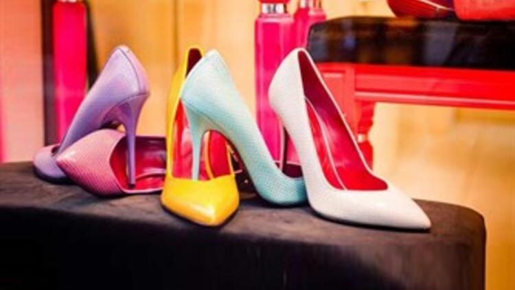 Dolabında Olması Gereken 5 Ayakkabı