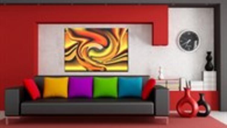 Duvarlarınızı Sanat Eserine Dönüştürün