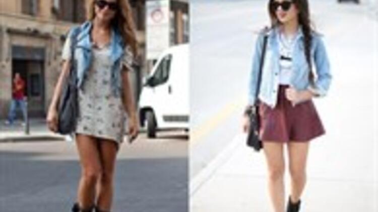 Jean Ceket Nasıl Giyilir?