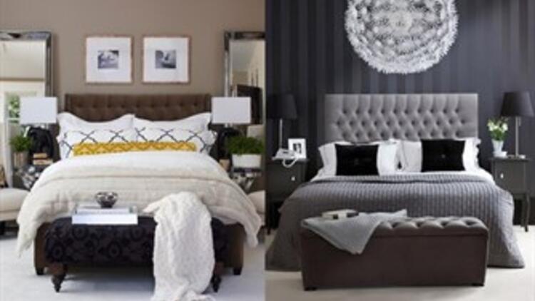 Yatak Odanızı Burcunuza Göre Dekore Edin