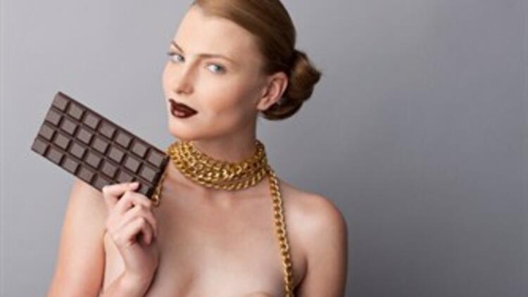 Çikolatayla Gelen Güzellik