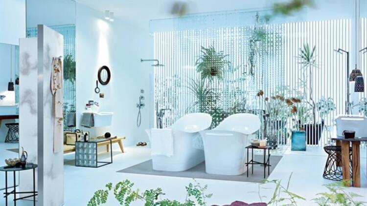Banyo Stiliniz Hangisi?