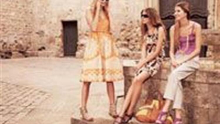 Sizce bu yaz neler moda olacak?