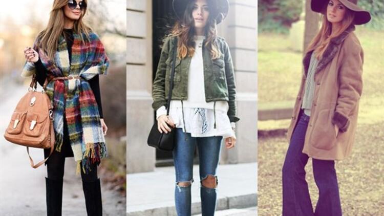 Hem Şık Hem Rahat Olabileceğiniz Kıyafet Önerileri