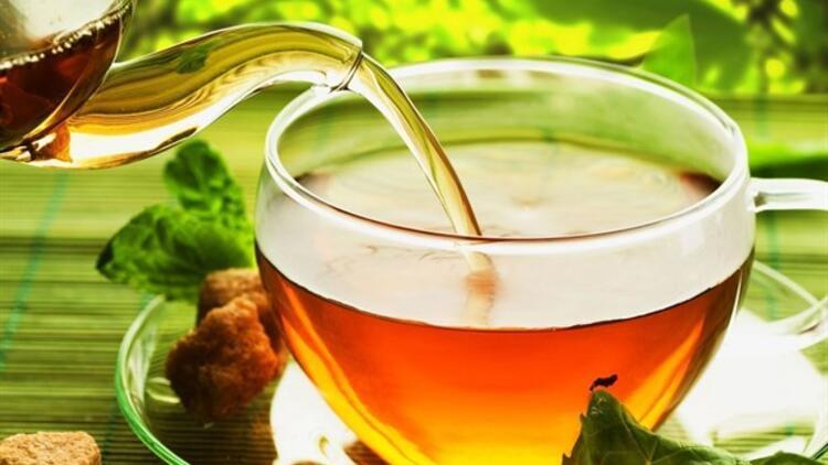 Kışın Gerginliğini Melisa Çayı İle Atın!