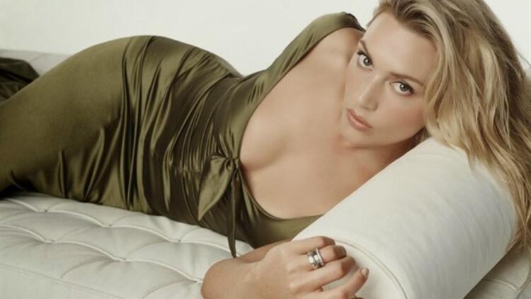 Kate Winslet'in Güzellik Sırları