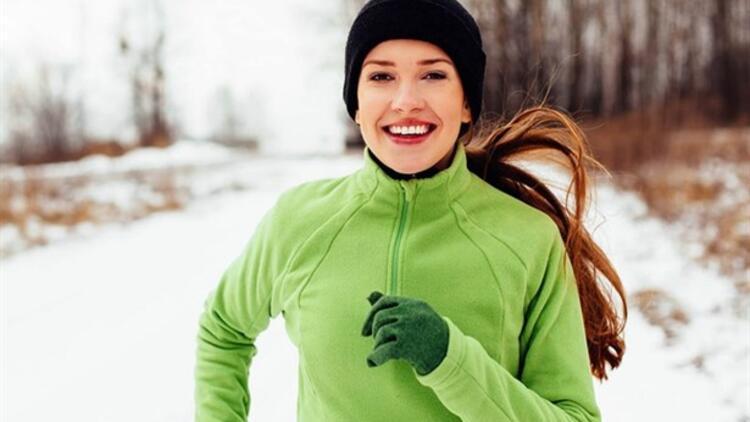 Kışın Sağlıklı Spor Nasıl Yapılır?
