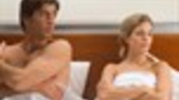 Kadınların Seks Soruları