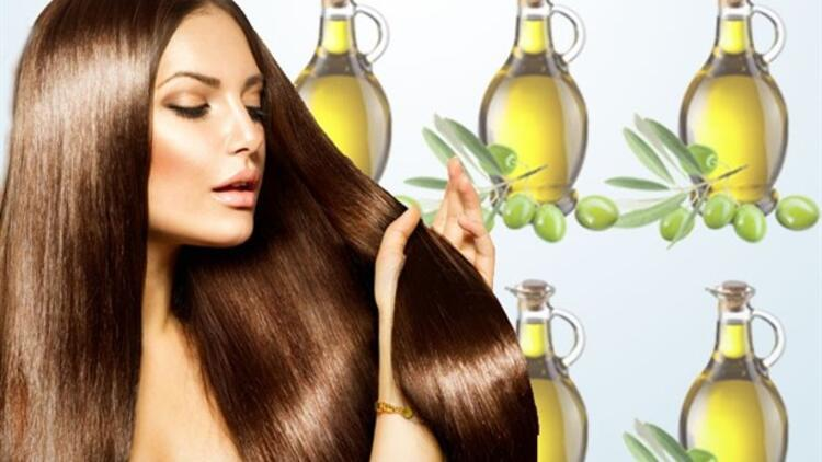 Saç Bakımı İçin Doğal Yöntemler