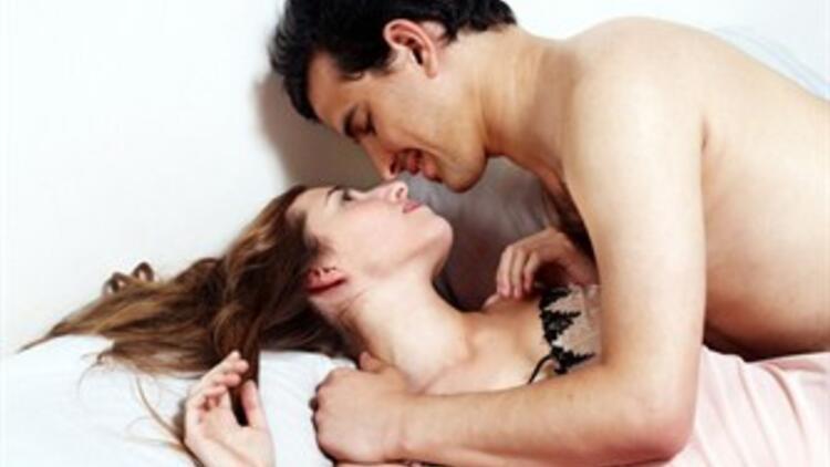 Orgazmın Yolu Duygusallık