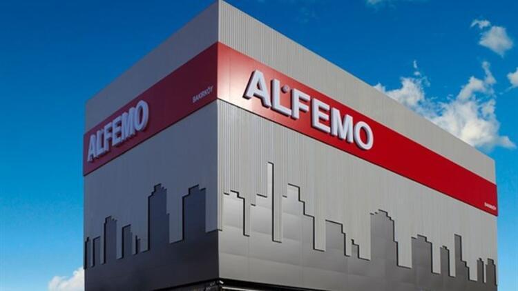 ALFEMO'dan Rekor Mağaza Açılışı…