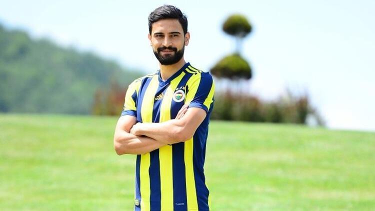 Fenerbahçe'de Mehmet Ekici depremi! Resmen...