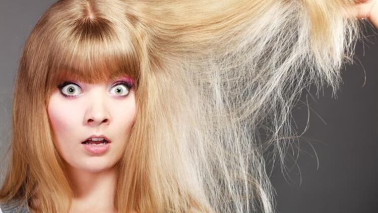 Saçlarımızın Kabarmaması İçin Neler Yapabiliriz?