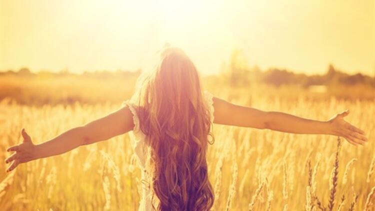 Yaz Bitmeden Güneşten Faydalanın!