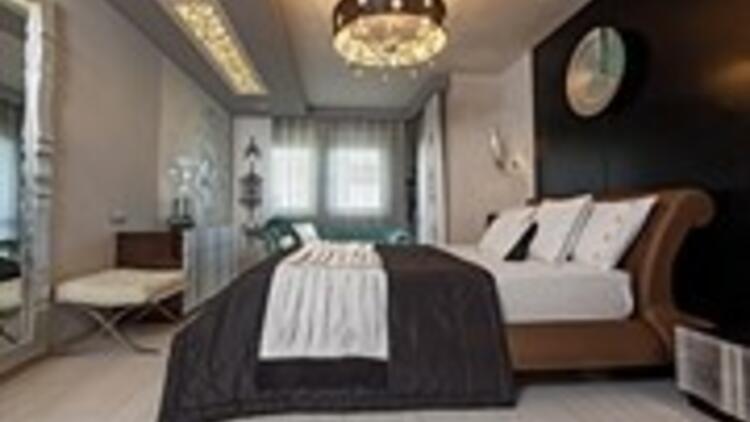Sıradışı Yatak Odası Önerileri