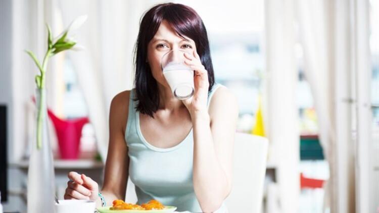 Süt İçmek İçin 6 Neden