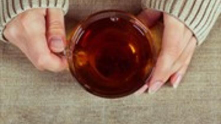 5 Dakikalık Çay Depresyonu Azaltıyor!